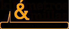 Kilómetros y Millas | Traducción logo